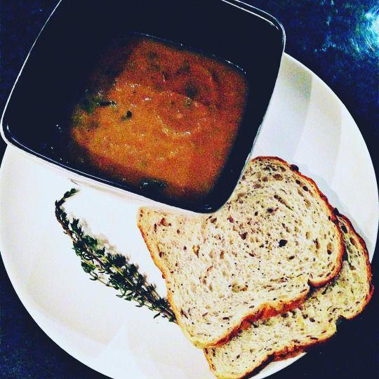 Carrot & Parsnip Soup and Baby Puree Combo Recipe